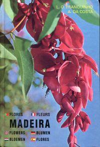 Madeira. plantas e floras.