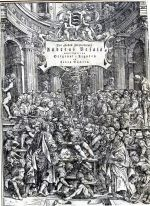 Anatomische Erklärung der Original-Figuren von Andreas Vesal.