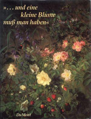 """""""... und eine kleine Blume muss man haben"""". Blumenzauber aus der Zeit Hans Christian Andersens."""