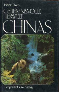 Geheimnisvolle Tierwelt Chinas.
