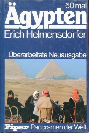 50mal Ägypten.