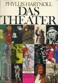 Das Theater.