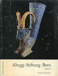 Abegg-Stiftung Bern.