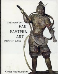 A history of Far Eastern art.