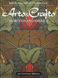 Arts & crafts in Britain and America.