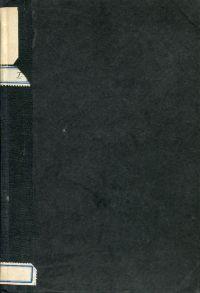 Jahrbuch der Historischen Gesellschaft Züricher Theologen, Band 1.