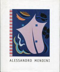 Alessandro Mendini. Entworfene Malerei - Gemalte Entwürfe.